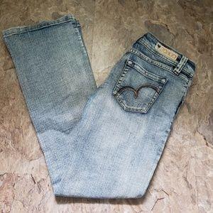 Bongo Jeans | boot cut